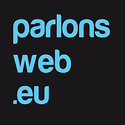 Logo of Parlons web